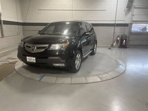 2008 Acura MDX for sale at Luxury Car Outlet in West Chicago IL