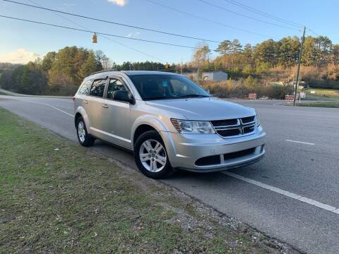 2012 Dodge Journey for sale at Anaheim Auto Auction in Irondale AL