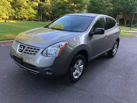 2010 Nissan Rogue for sale at Bowie Motor Co in Bowie MD
