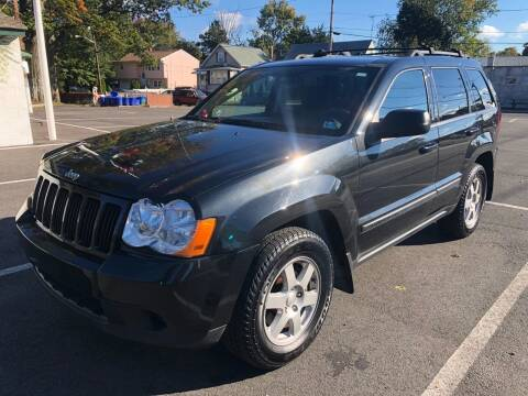 2009 Jeep Grand Cherokee for sale at EZ Auto Sales , Inc in Edison NJ
