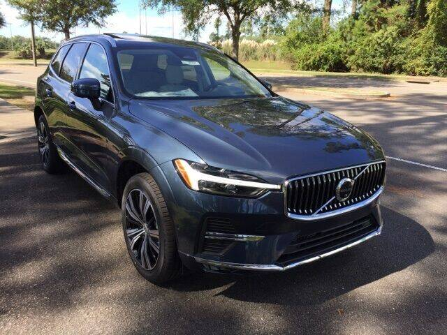 2022 Volvo XC60 for sale in Myrtle Beach, SC