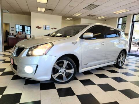 2009 Pontiac Vibe for sale at Cool Rides of Colorado Springs in Colorado Springs CO