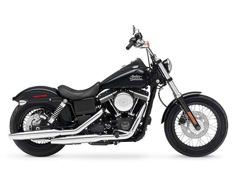 2016 Harley-Davidson Street Bob® for sale at Powersports of Palm Beach in Hollywood FL
