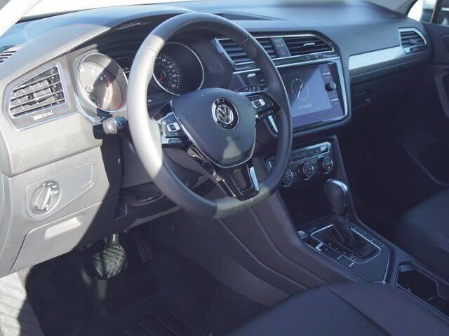 2020 Volkswagen Tiguan for sale in Kansas City, MO