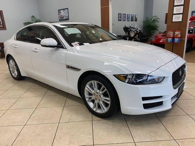 2017 Jaguar XE for sale in Charlotte, NC