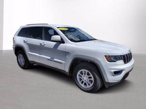 2019 Jeep Grand Cherokee for sale at Jimmys Car Deals at Feldman Chevrolet of Livonia in Livonia MI