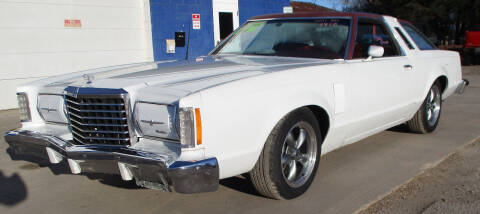 1978 Ford Thunderbird for sale at LOT OF DEALS, LLC in Oconto Falls WI