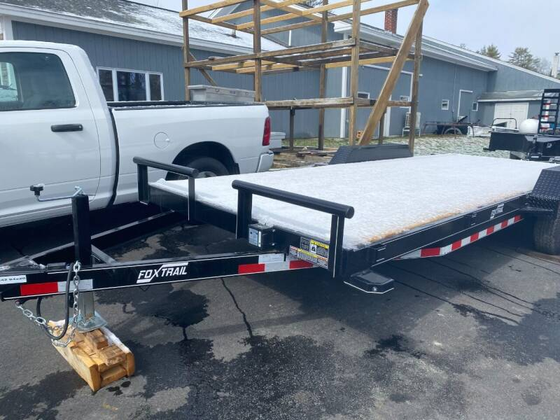 2021 FoxTrail Utility for sale at Mascoma Auto INC in Canaan NH