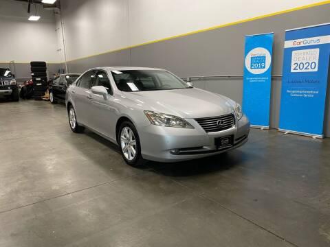 2008 Lexus ES 350 for sale at Loudoun Motors in Sterling VA