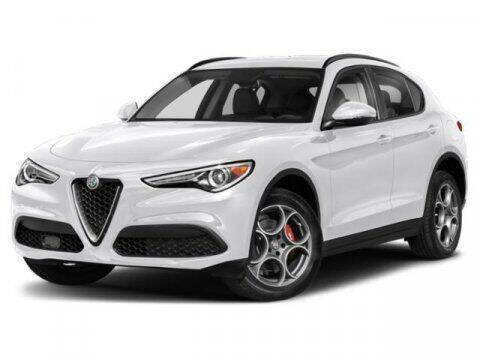 2018 Alfa Romeo Stelvio for sale at Karplus Warehouse in Pacoima CA