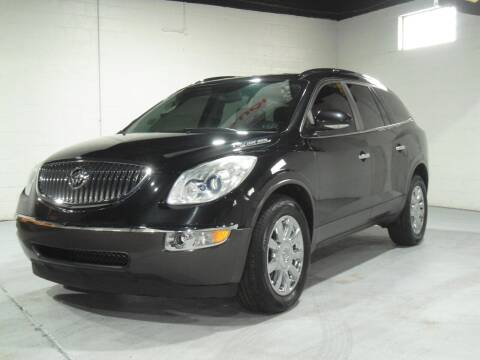 2012 Buick Enclave for sale at Ohio Motor Cars in Parma OH