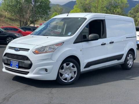 2017 Ford Transit Connect Cargo for sale at Lakeside Auto Brokers Inc. in Colorado Springs CO