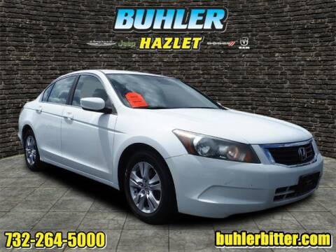 2010 Honda Accord for sale at Buhler and Bitter Chrysler Jeep in Hazlet NJ