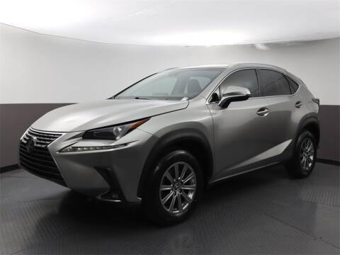2018 Lexus NX 300 for sale at Florida Fine Cars - West Palm Beach in West Palm Beach FL