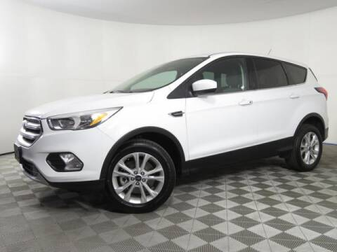 2019 Ford Escape for sale at Platinum Car Brokers in Spearfish SD
