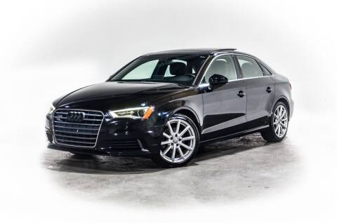 2015 Audi S3 for sale at CarXoom in Marietta GA