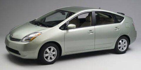 2006 Toyota Prius for sale at Joe and Paul Crouse Inc. in Columbia PA