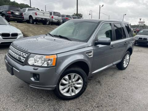 2012 Land Rover LR2 for sale at Philip Motors Inc in Snellville GA