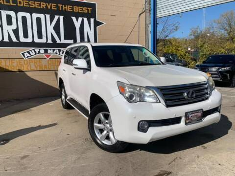 2010 Lexus GX 460 for sale at Excellence Auto Trade 1 Corp in Brooklyn NY