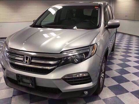2016 Honda Pilot for sale at Mirak Hyundai in Arlington MA