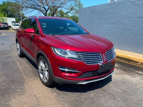 2015 Lincoln MKC for sale at City to City Auto Sales in Richmond VA