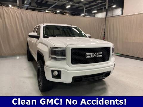2014 GMC Sierra 1500 for sale at Vorderman Imports in Fort Wayne IN
