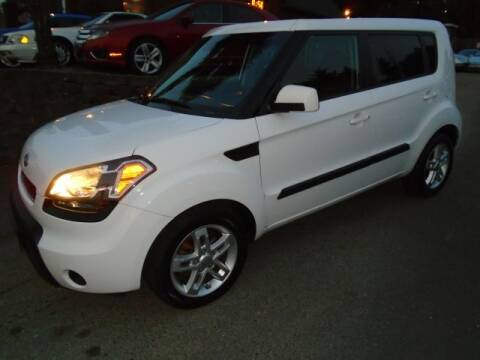 2011 Kia Soul for sale at Carsmart in Seattle WA