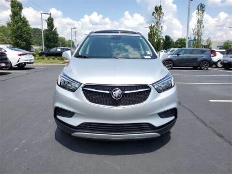2018 Buick Encore for sale at Lou Sobh Kia in Cumming GA