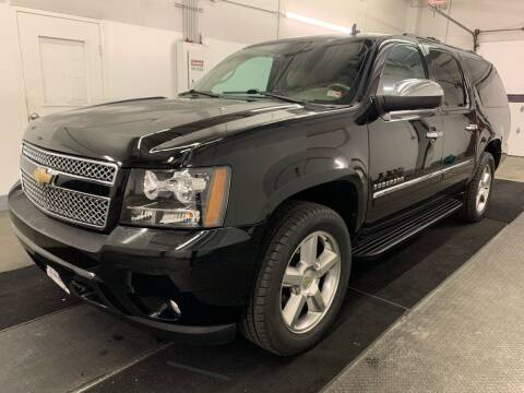 2011 Chevrolet Suburban for sale at TOWNE AUTO BROKERS in Virginia Beach VA
