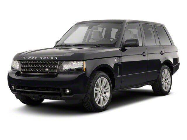 2012 Land Rover Range Rover Sport for sale at ATLANTIC MOTORS GP LLC in Houston TX
