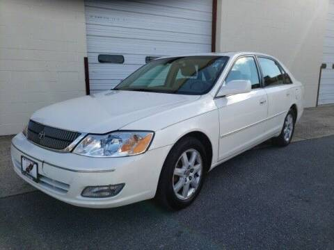 2000 Toyota Avalon for sale at BuyFromAndy.com at Hi Lo Auto Sales in Frederick MD