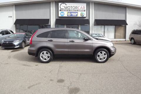 2011 Honda CR-V for sale at Grand Rapids Motorcar in Grand Rapids MI
