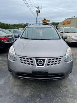 2010 Nissan Rogue for sale at Certified Motors in Bear DE