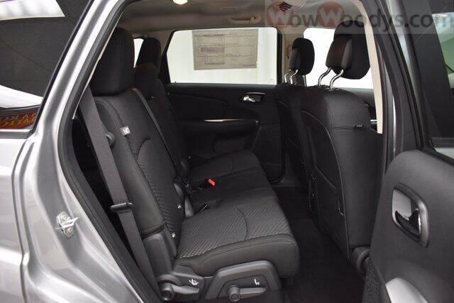 2020 Dodge Journey SE Value 4dr SUV - Chillicothe MO