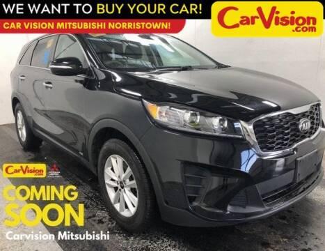 2019 Kia Sorento for sale at Car Vision Mitsubishi Norristown in Norristown PA