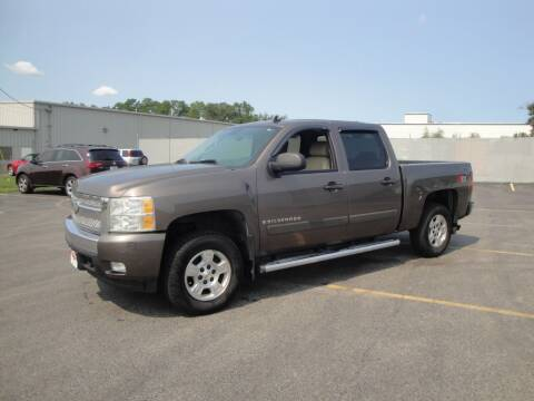 2007 Chevrolet Silverado 1500 for sale at A&S 1 Imports LLC in Cincinnati OH