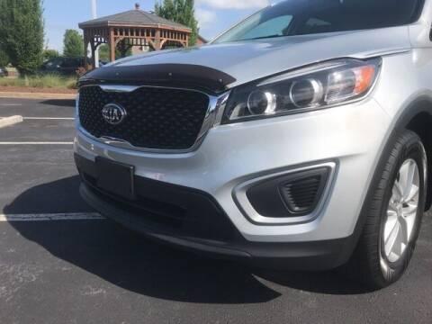 2017 Kia Sorento for sale at Southern Auto Solutions - Lou Sobh Honda in Marietta GA