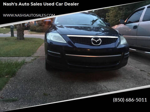 2008 Mazda CX-9 for sale at Nash's Auto Sales Used Car Dealer in Milton FL