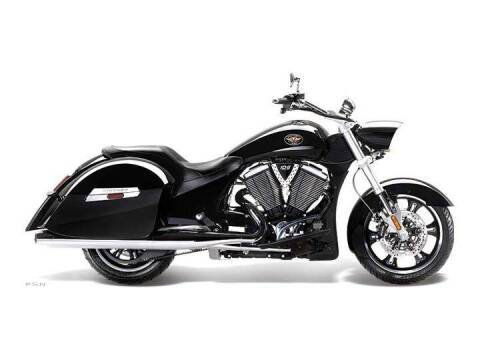 2011 Victory Cross Roads® for sale at Powersports of Palm Beach in Hollywood FL