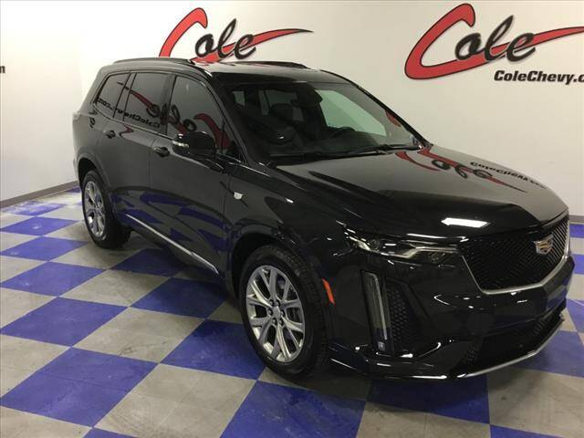 2020 Cadillac XT6 for sale in Bluefield, WV