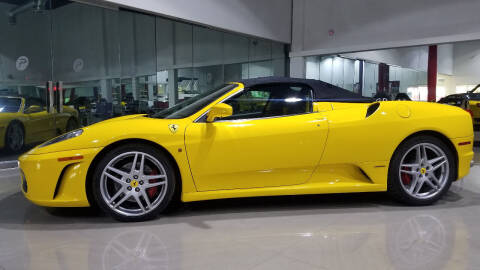 2007 Ferrari F430 for sale at Prestige USA Auto Group in Miami FL