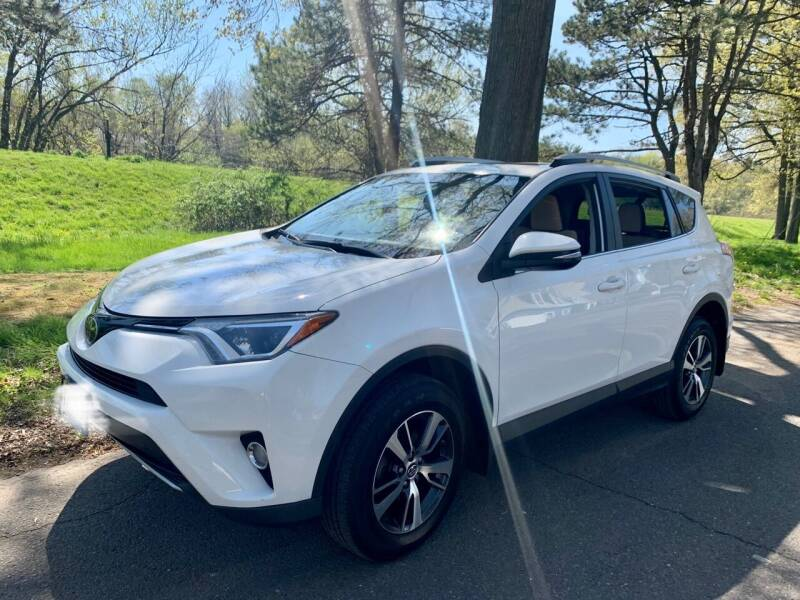 2018 Toyota RAV4 for sale at Morris Ave Auto Sale in Elizabeth NJ