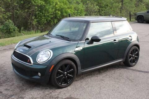 2010 MINI Cooper for sale at S & L Auto Sales in Grand Rapids MI
