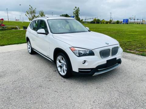 2014 BMW X1 for sale at Airport Motors in Saint Francis WI
