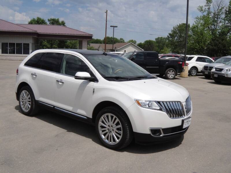 2014 Lincoln MKX for sale at Turn Key Auto in Oshkosh WI