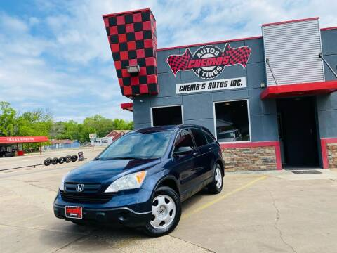 2009 Honda CR-V for sale at Chema's Autos & Tires in Tyler TX
