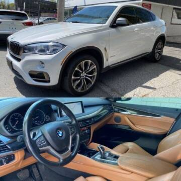 2016 BMW X6 for sale at Certified Luxury Motors in Great Neck NY