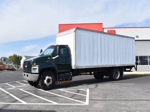2003 Chevrolet C6500 for sale at Trucksmart Isuzu in Morrisville PA