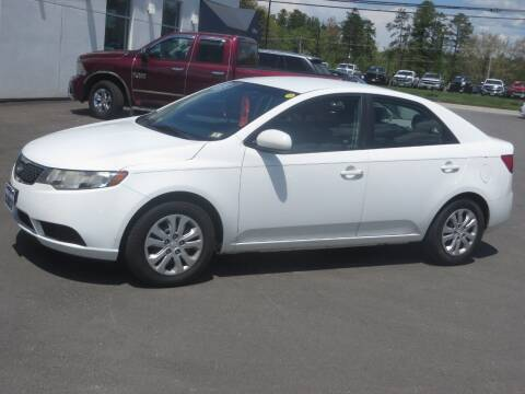 2012 Kia Forte for sale at Price Auto Sales 2 in Concord NH