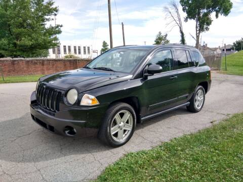 2010 Jeep Compass for sale at Eddie's Auto Sales in Jeffersonville IN